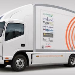 Tevva Motors desarrolla camiones eléctricos de autonomía extendida