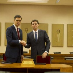 Un impuesto de emisiones para impulsar el coche eléctrico. La propuesta de PSOE y Ciudadanos