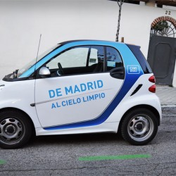 La picaresca española también llega a Car2go y emov. Hay quien aparca el coche en su propio garaje