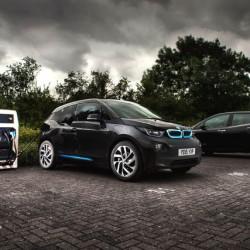 California se perfila para el mayor despliegue de puntos de recarga para coches eléctricos de Estados Unidos