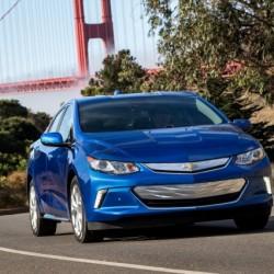 Estados Unidos ya tiene 500.000 coches eléctricos en sus carreteras