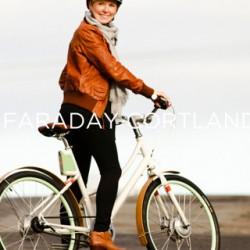 Faraday presenta la Cortland una bicicleta eléctrica de diseño tradicional