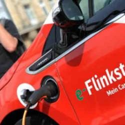 Un 35% de coches eléctricos para 2040