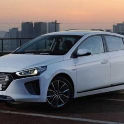 El Hyundai Ioniq llegará en septiembre a Europa