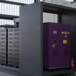 Siguen creciendo las instalaciones respaldadas por baterías. 53 MWh para Toronto