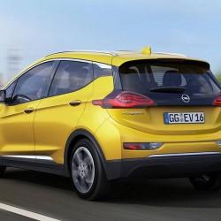 El presidente de Opel confirma que el Ampera-E llegará en 2017
