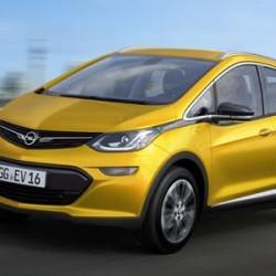 El Opel Ampera-E se fabricará en Estados Unidos