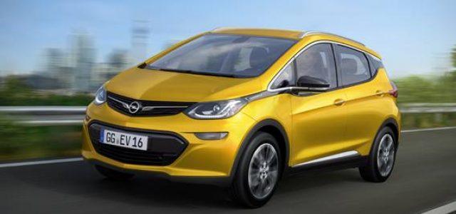 General Motors indica que PSA podrá usar su tecnología eléctrica en caso de la compra de Opel