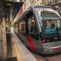 Debate: Barcelona se gastará 100 millones de euros en la conexión de los tranvías por la Diagonal