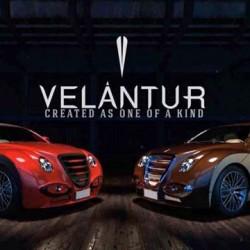 Velántur Cars. El coche eléctrico español llegará en 2017