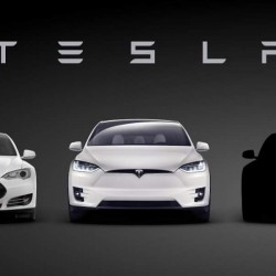 Tesla publica la primera imagen del Model III