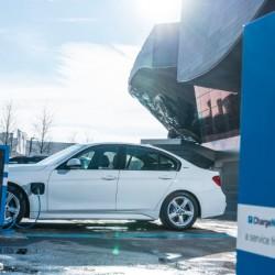 Detalles sobre el BMW 330e iPerformance