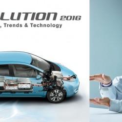 Para Nissan una autonomía de 600 kilómetros es posible