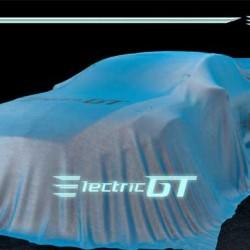 Electric GT. La competición de turismos eléctricos selecciona España y Portugal como su base