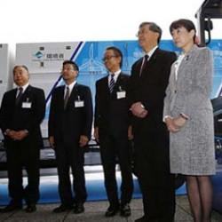Toyota quiere convertir al coche de hidrógeno en un verdadero cero emisiones con la energía eólica