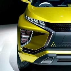 El Mitsubishi eX llegará al mercado en 2020