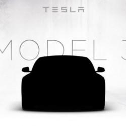 Las reservas del Model 3 podrían llegar a las 100.000 el primer día, y a las 300.000 el primer mes