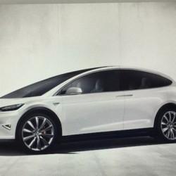 No, este tampoco es el Tesla Model III