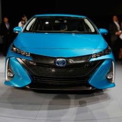 Más detalles del Toyota Prius Prime: Panel solar, bomba de calor, carga rápida…