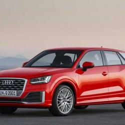 El Audi Q2 tendrá una versión híbrida enchufable