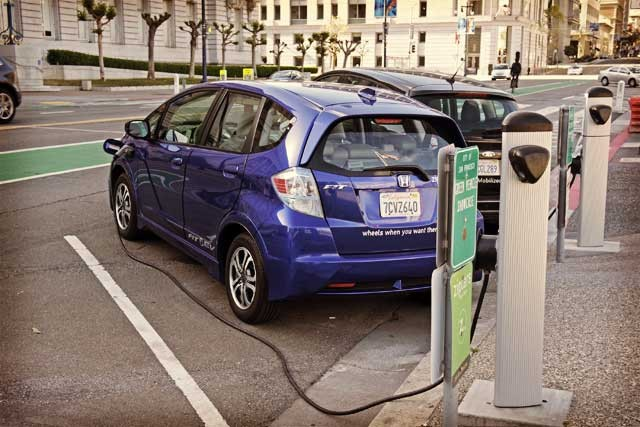 california-electric-cars