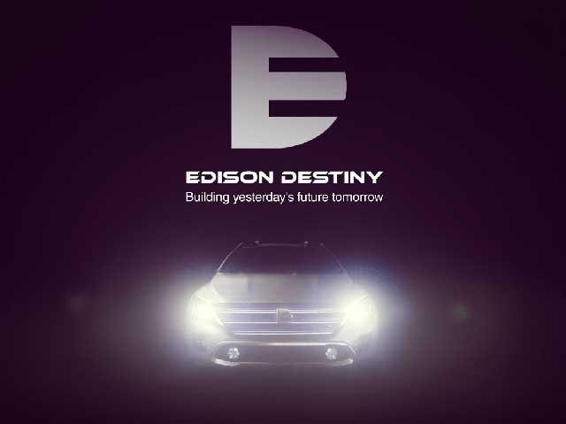 Edison Destiny