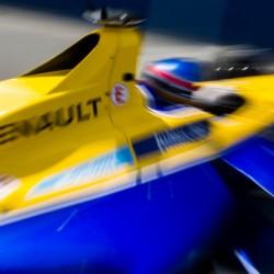 Fórmula E. Gran Premio de México
