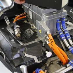La FIA anuncia cambios en la Fómula E. El objetivo, eliminar el cambio de coche en mitad de carrera con una nueva batería