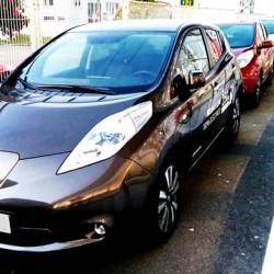 Ya hay un millón de coches eléctricos puros en el mundo