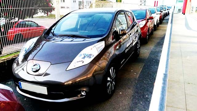 nissan-leaf-Plymouth
