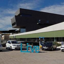 Proyecto LIVE. Un ejemplo perfecto de como afrontar la expansión de la movilidad eléctrica en España