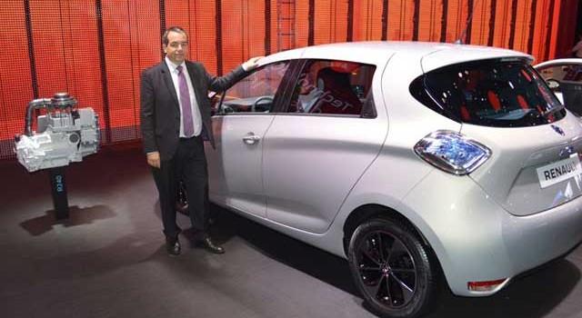 Empiezan los rumores de la presentación de Renault en París. Un ZOE con 320 kilómetros reales