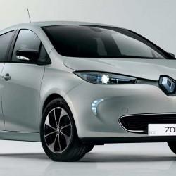 El Renault ZOE estará disponible en Nueva Zelanda con batería en propiedad