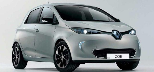 Francia destrona a Noruega como primer mercado del coche eléctrico en Europa