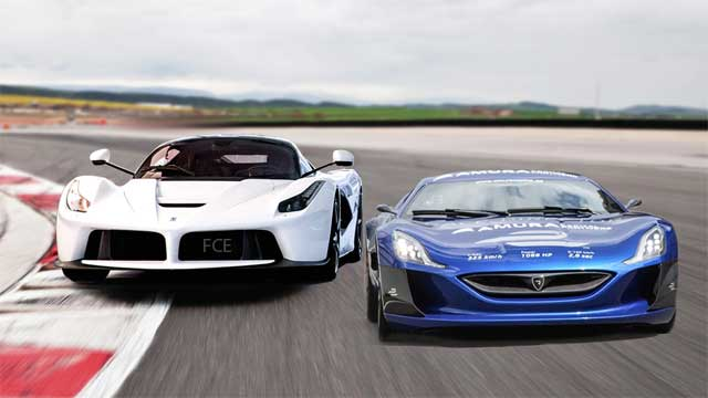 rimac-concept-one-vs-ferrari-laferrari