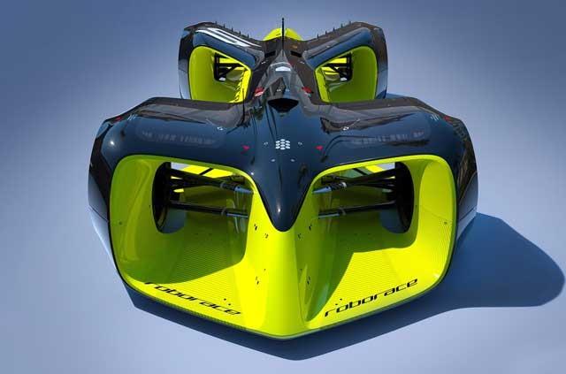 FIA Roborace