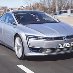 Volkswagen XL3. Otro rival para el Toyota Prius