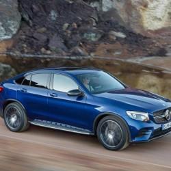 Mercedes quiere tener cuatro coches eléctricos en la calle antes de 2020