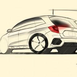 Honda lanzará una versión híbrida enchufable del próximo CR-V