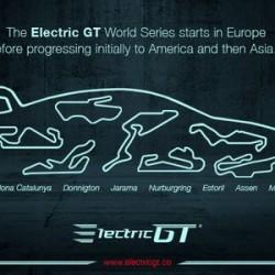 Electric GT abre el plazo de inscripción de pilotos