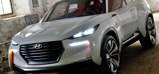 Hyundai confirma que lanzará 4 coches eléctricos y 4 híbridos enchufables antes de 2020