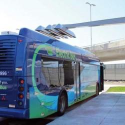 ¿Cuánto cuesta y cuánto puede ahorrar un autobús eléctrico?