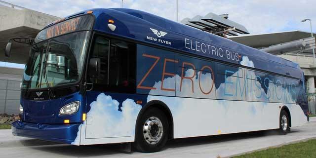 NewFlyer-autobus-electrico