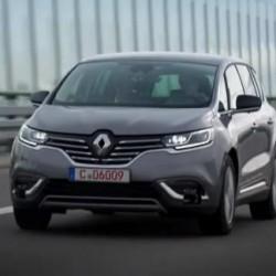 Renault se suma al futuro del coche autónomo y firma la Declaración Europea de Amsterdam