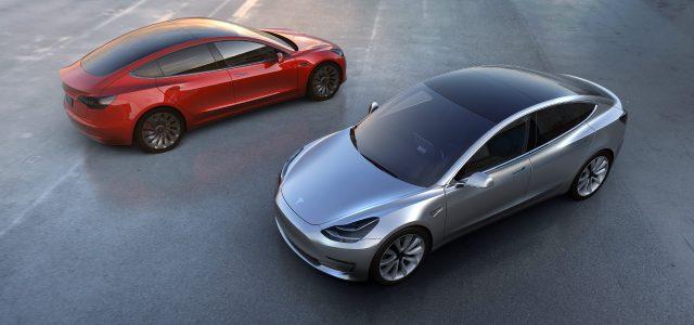 Según Elon Musk, las reservas del Model 3 siguen creciendo. ¿Por qué Tesla no publica los datos de depósitos?