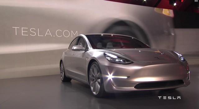 Para los expertos, el Model 3 es un proyecto fundamental para Tesla, aunque indican que tendrán margen de maniobra en caso de imprevistos