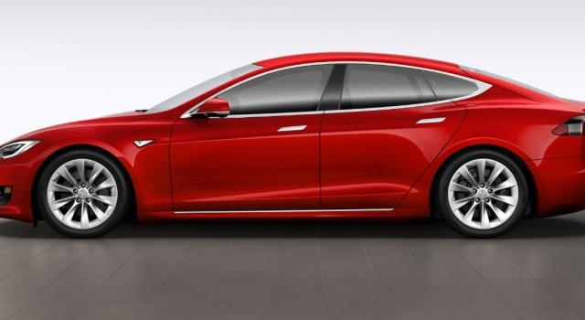 Confirmado. El Tesla Model S 75D se añade a la oferta
