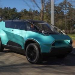 Ha sido noticia esta semana. El enésimo prototipo de Toyota, el plan secreto de Elon Musk…