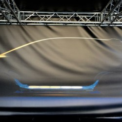 Faraday Future contrata al jefe de diseño de Toyota para completar el exterior de su primer modelo