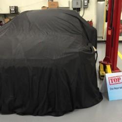 Ford estaría desarrollando un competidor para el Model 3 y el Bolt